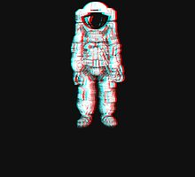 3D Astronaut  Unisex T-Shirt