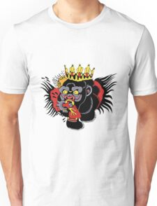 conor mcgregor chest tattoo Unisex T-Shirt