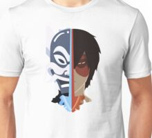 The Crossroads of Destiny - Avatar Unisex T-Shirt