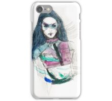 tragic flaw iPhone Case/Skin