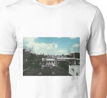 From Queens to Manhattan Unisex T-Shirt