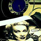 Timeless:  Marlene Dietrich by Michael J Armijo