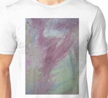 UNTITLED - ABSTRACT COMPOSITION (C2016) Unisex T-Shirt