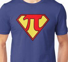 Super Pi - Tshirt Unisex T-Shirt