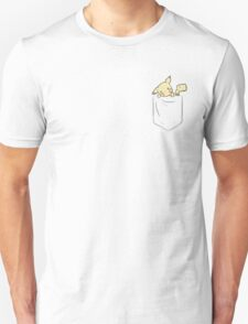 PokePockets-Pikachu T-Shirt