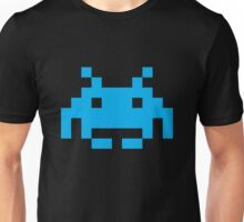 Space Invaders Pixel Unisex T-Shirt