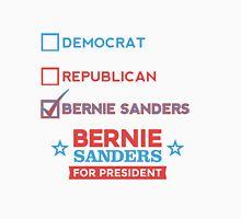 Bernie Sanders- Bernie Ballot T-Shirt