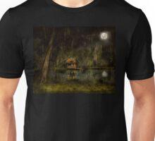 Cabin - De Land, FL - Restless night 1904 Unisex T-Shirt