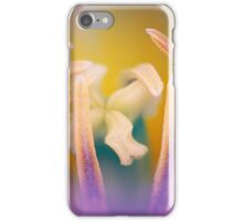Watercolored Tulips iPhone Case/Skin