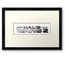 Halo wars 2 Framed Print
