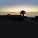 Cronulla Beach Sunrise by Stuart Stolzenberg
