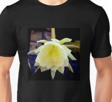 Jungle Cactus - Front And Center Unisex T-Shirt