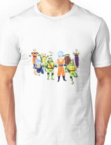 TMNBallZ Unisex T-Shirt