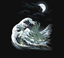 The Wave Off  R'lyeh  Unisex T-Shirt