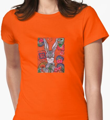 Psychedelic Bunny ! T-Shirt