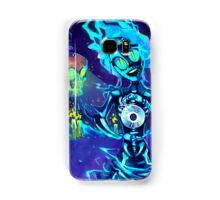 Casket of Spooks Samsung Galaxy Case/Skin