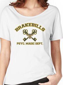Brakebills Psychic Magic Department Women's Relaxed Fit T-Shirt