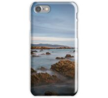 Rocky Coastline iPhone Case/Skin