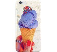 ICE-CREAM iPhone Case/Skin