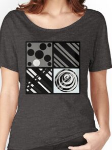 MODERN HYPNOSIS 2 Women's Relaxed Fit T-Shirt