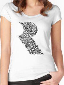 Honeycomb Rareware Women's Fitted Scoop T-Shirt