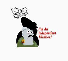 Thinker! Unisex T-Shirt