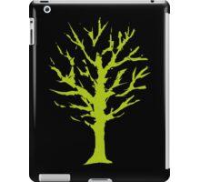 Tree Silhouette iPad Case/Skin