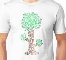 Terraria Tree Unisex T-Shirt
