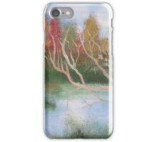 Autumn colors. iPhone Case/Skin