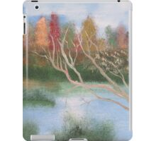 Autumn colors. iPad Case/Skin