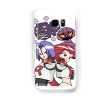 Team Rocket  Samsung Galaxy Case/Skin