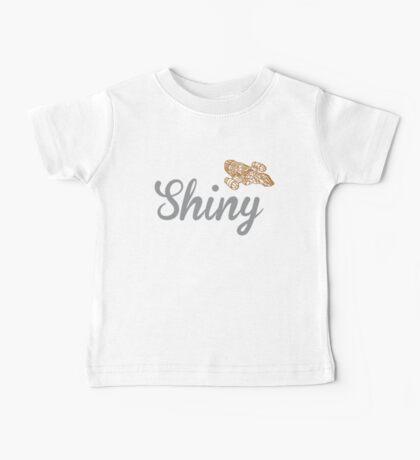 Shiny Serenity Baby Tee