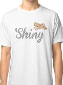 Shiny Serenity Classic T-Shirt