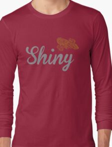 Shiny Serenity Long Sleeve T-Shirt