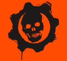 Gears of War Kids Tee