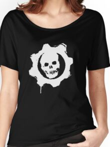 gears of war 4 Women's Relaxed Fit T-Shirt