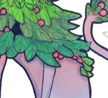 Bullberry Tarsey Sticker