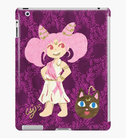 Sailor  Chibi  iPad Case/Skin