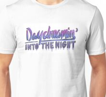"""Daydreaming"" by Paramore Lyric Drawing (Horizontal) Unisex T-Shirt"