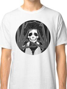 Edward (Stack's Skull Sunday) Classic T-Shirt
