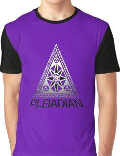Pleiadians Graphic T-Shirt