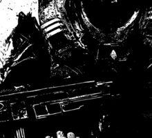 gears of war 4 Sticker
