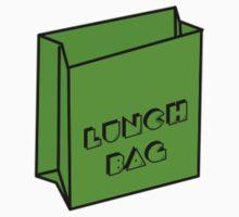lunch bag Kids Tee