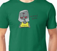 Android Babe Unisex T-Shirt
