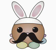Little Bunny Faux-Faux Kids Tee