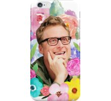 Alan Tudyk iPhone Case/Skin
