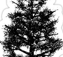 Explore Tree Sticker