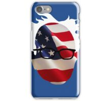 Bernie Sanders for America iPhone Case/Skin