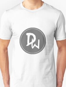 Dcm.Works Logo T-Shirt