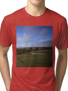 Fantastic Fleurieu Tri-blend T-Shirt